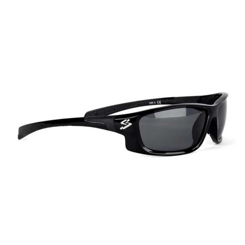 Spiuk Spicy Matt Polarized Smoke Flash Lenses