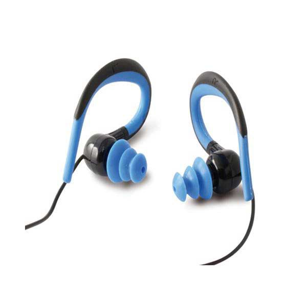 Ksix Waterproof Headphones Microphone