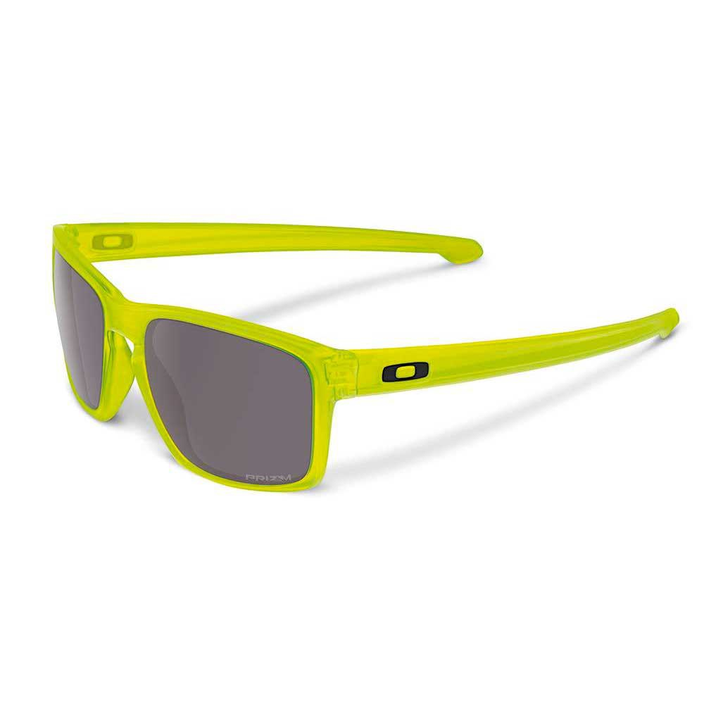 Oakley Sliver Uranium 6 Month Limited Polarized