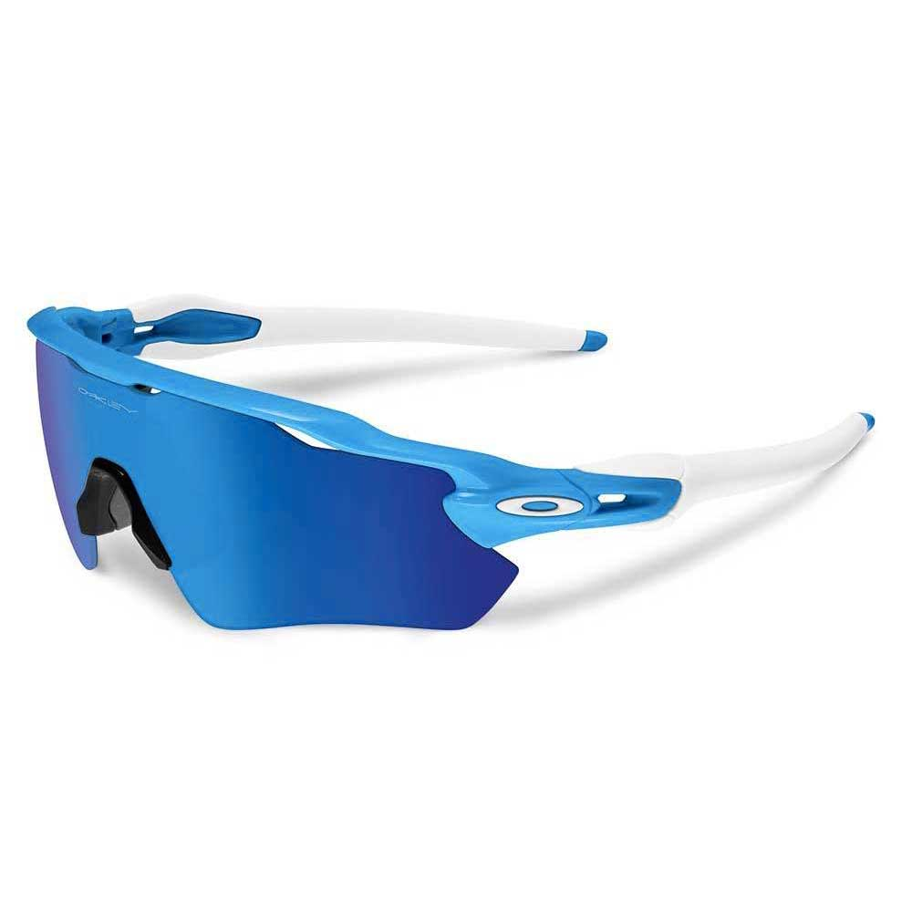 ae01034952 Oakley Radar EV Path Sky White buy and offers on Bikeinn