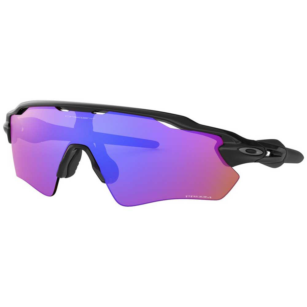 9075eb07ec Oakley Radar EV Path Black buy and offers on Bikeinn