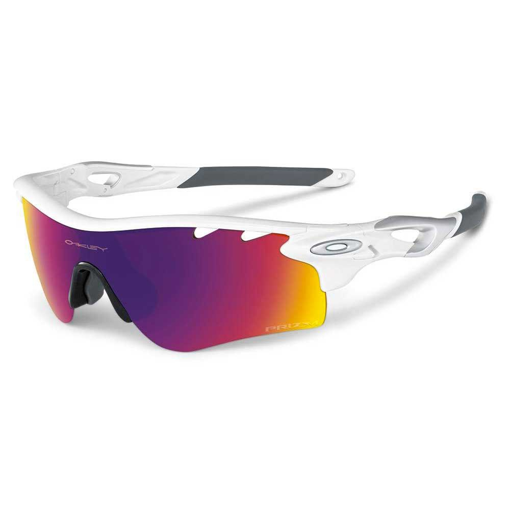 Oakley Radarlock Path >> Oakley Radarlock Path Prizm White Buy And Offers On Bikeinn