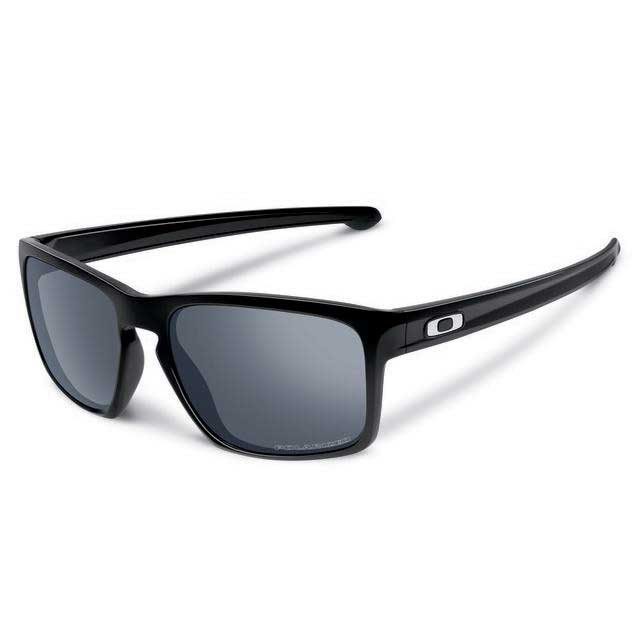 Oakley Sliver Iridium Polarized