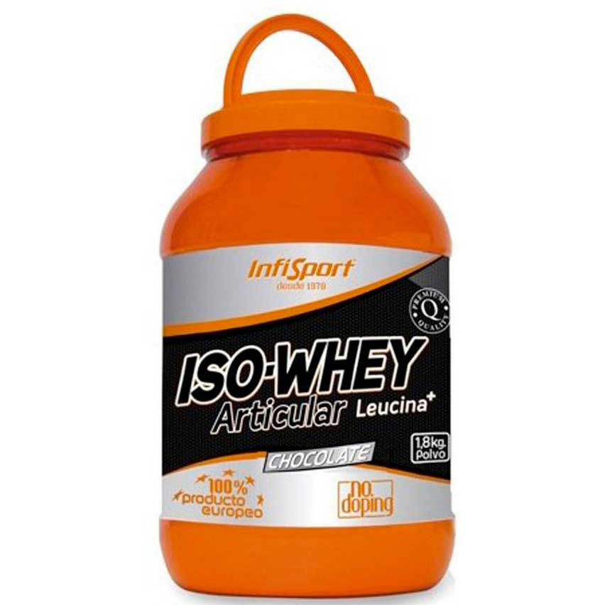 Infisport Iso-Whey Chocolate