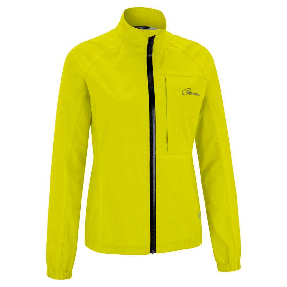 Gonso Women All Weather Jacket Agave
