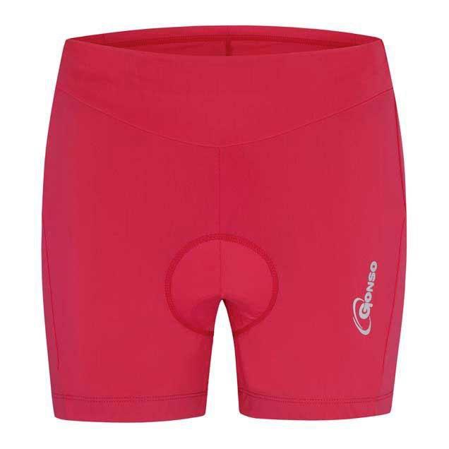 GONSO Damen Hot Pants Capri