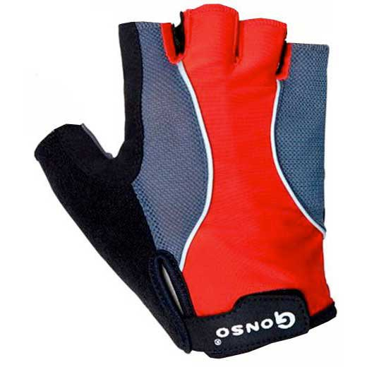 Gonso Gel Bike Glove Comfort X
