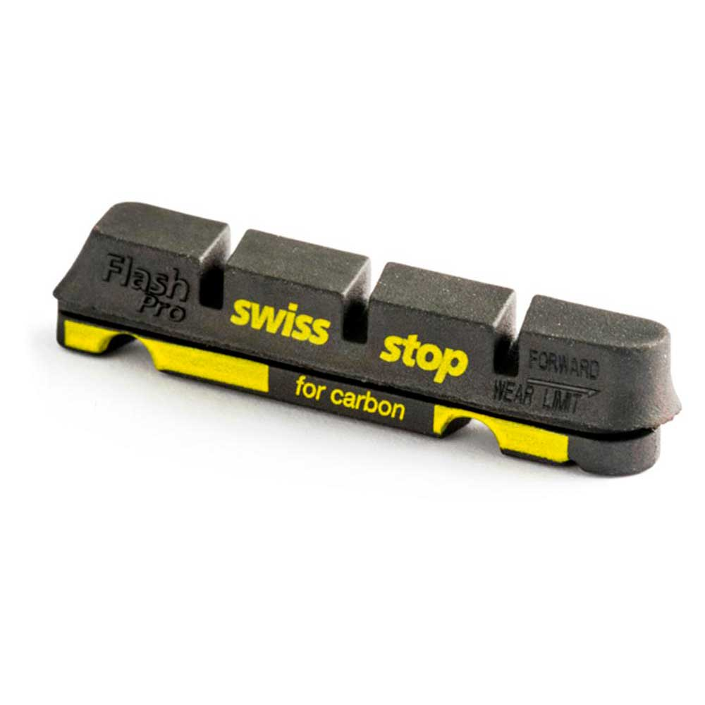 Swissstop Kit 4 Rim Pad Flash