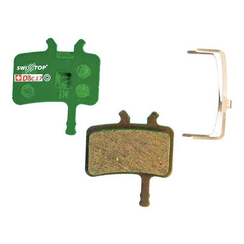 Swissstop Brake Pad Avid Juicy 5+7 Hydraulic