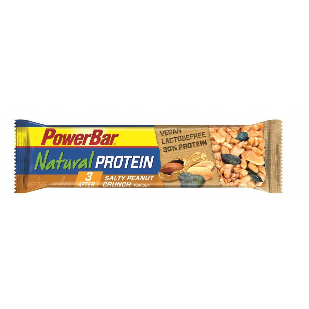 integratore-sportivo-powerbar-natural-protein-box-24-units, 25.95 EUR @ bikeinn-italia