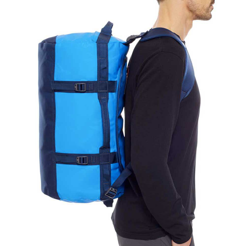 north face duffel s