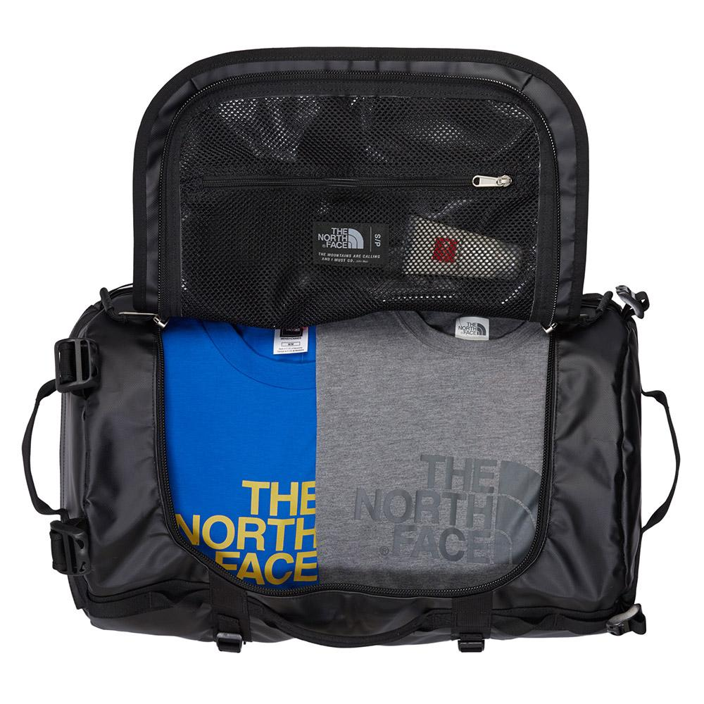north face maleta cabina