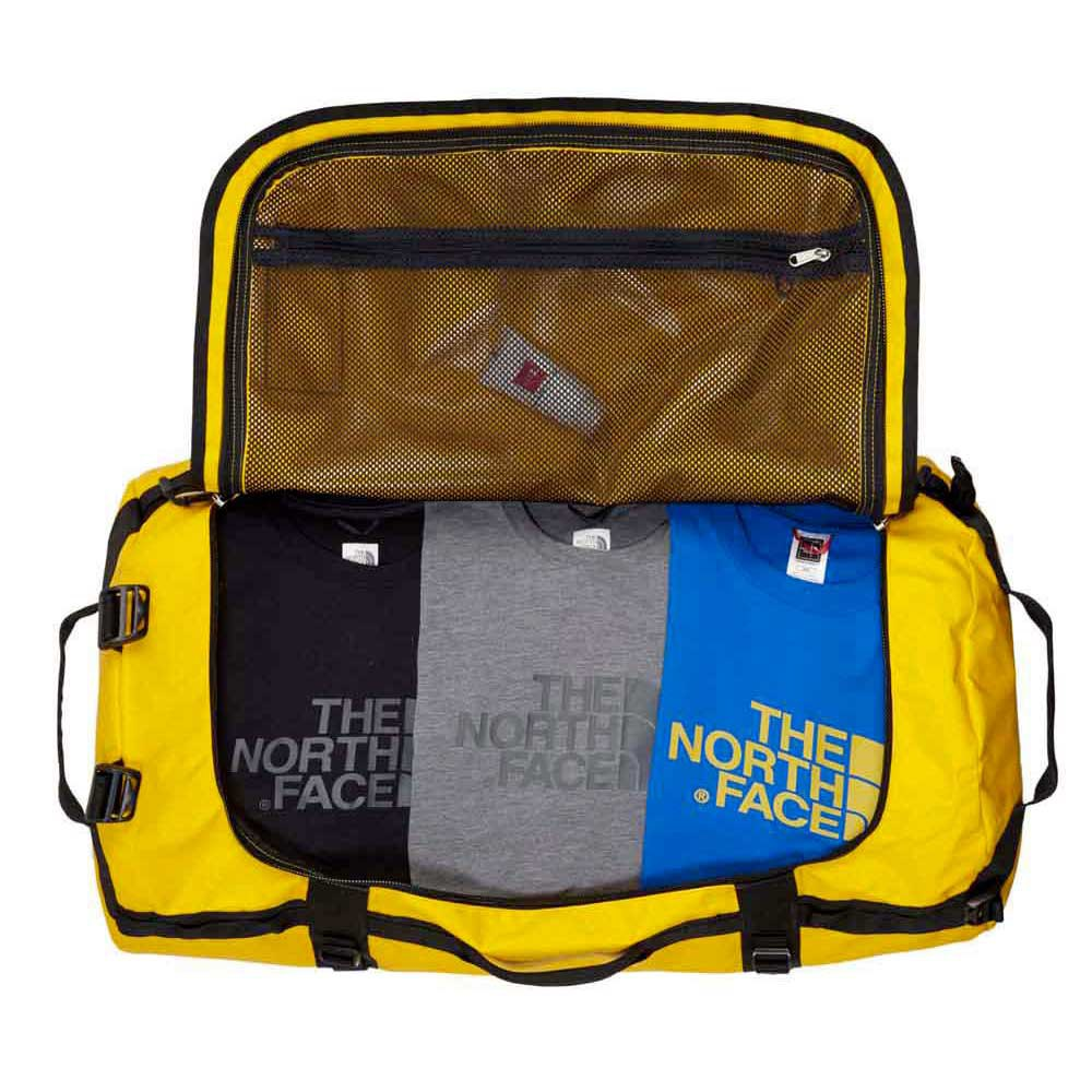 the north face camp duffel