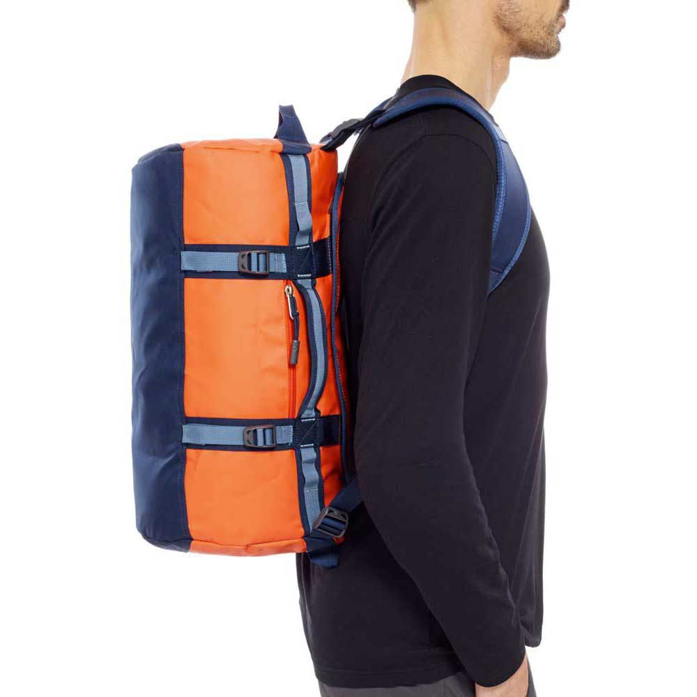 north face duffel small