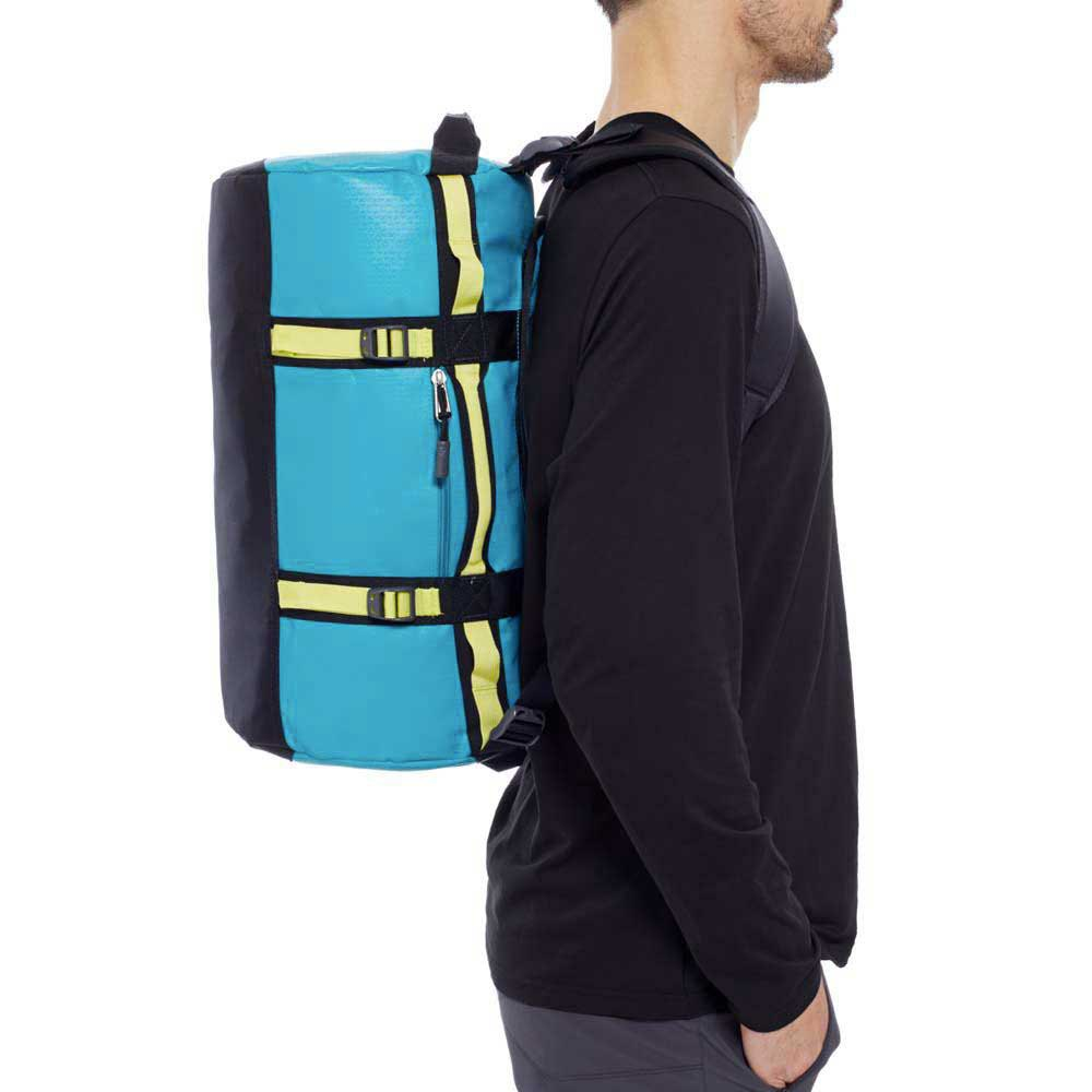 duffel xs north face
