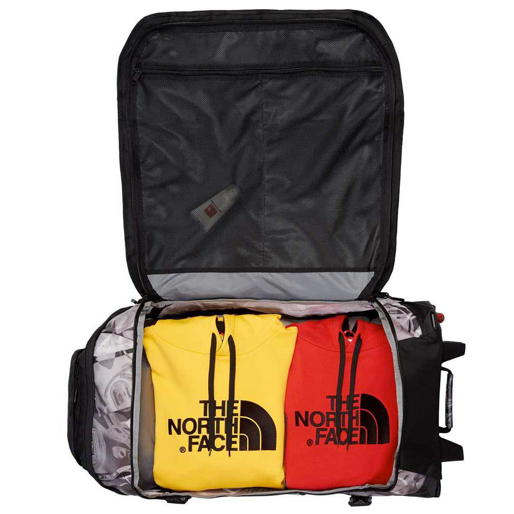 north face rolling thunder