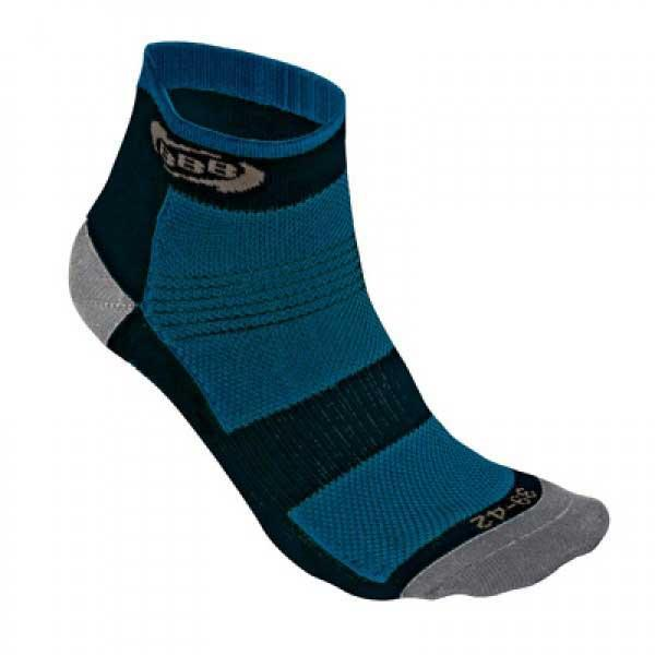 Bbb Socks Technofeet BSO-01 Black/Blue