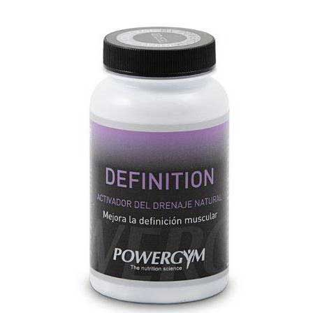 Powergym Definition 120 Units