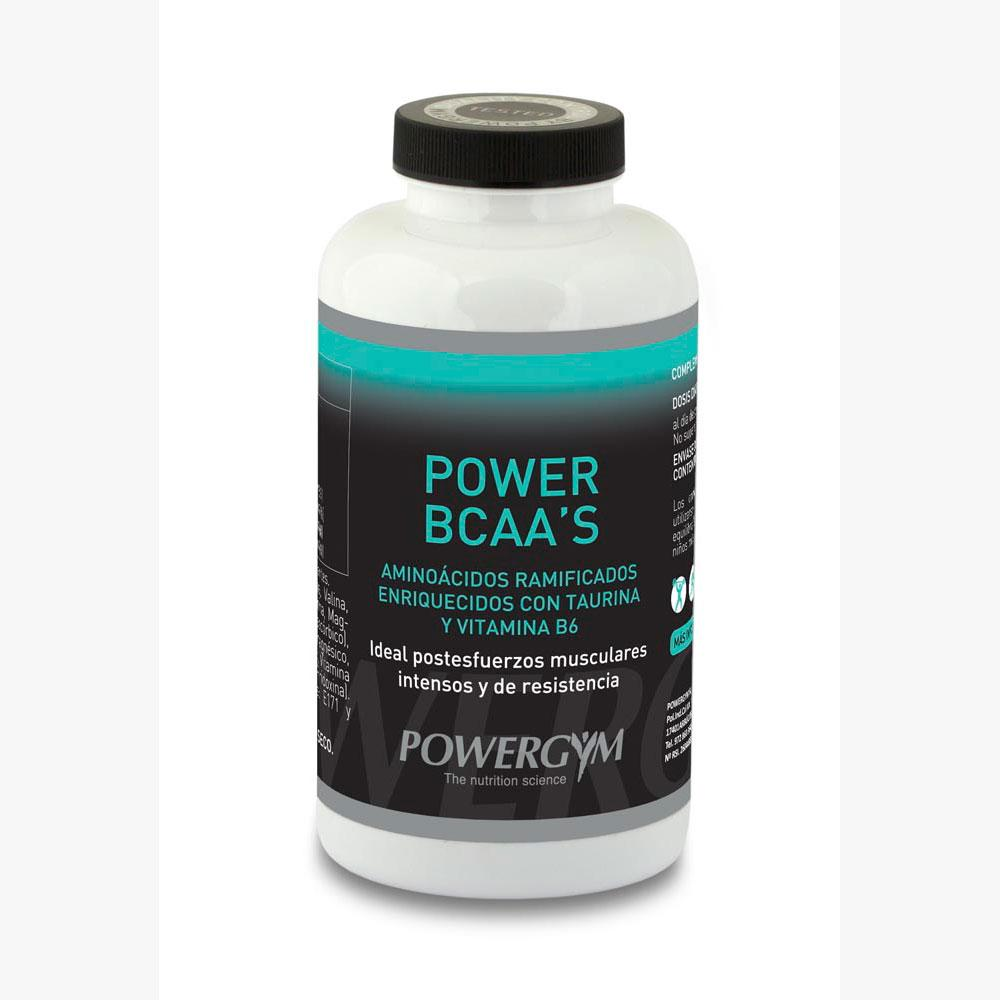 Powergym Power BCAA´S 280 Units