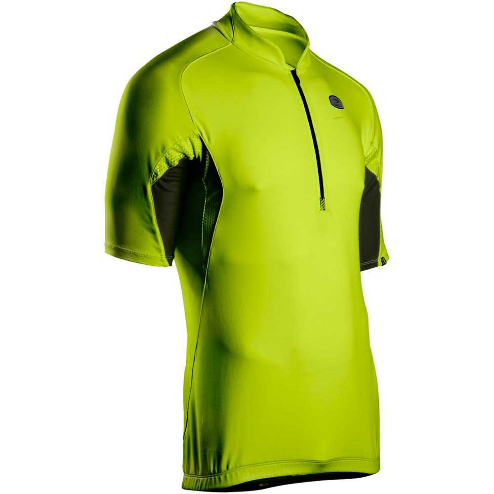 Sugoi Rsx Jersey Short Sleeves