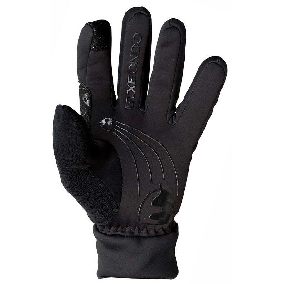 gare-windstopper-gloves, 99.00 EUR @ bikeinn-italia