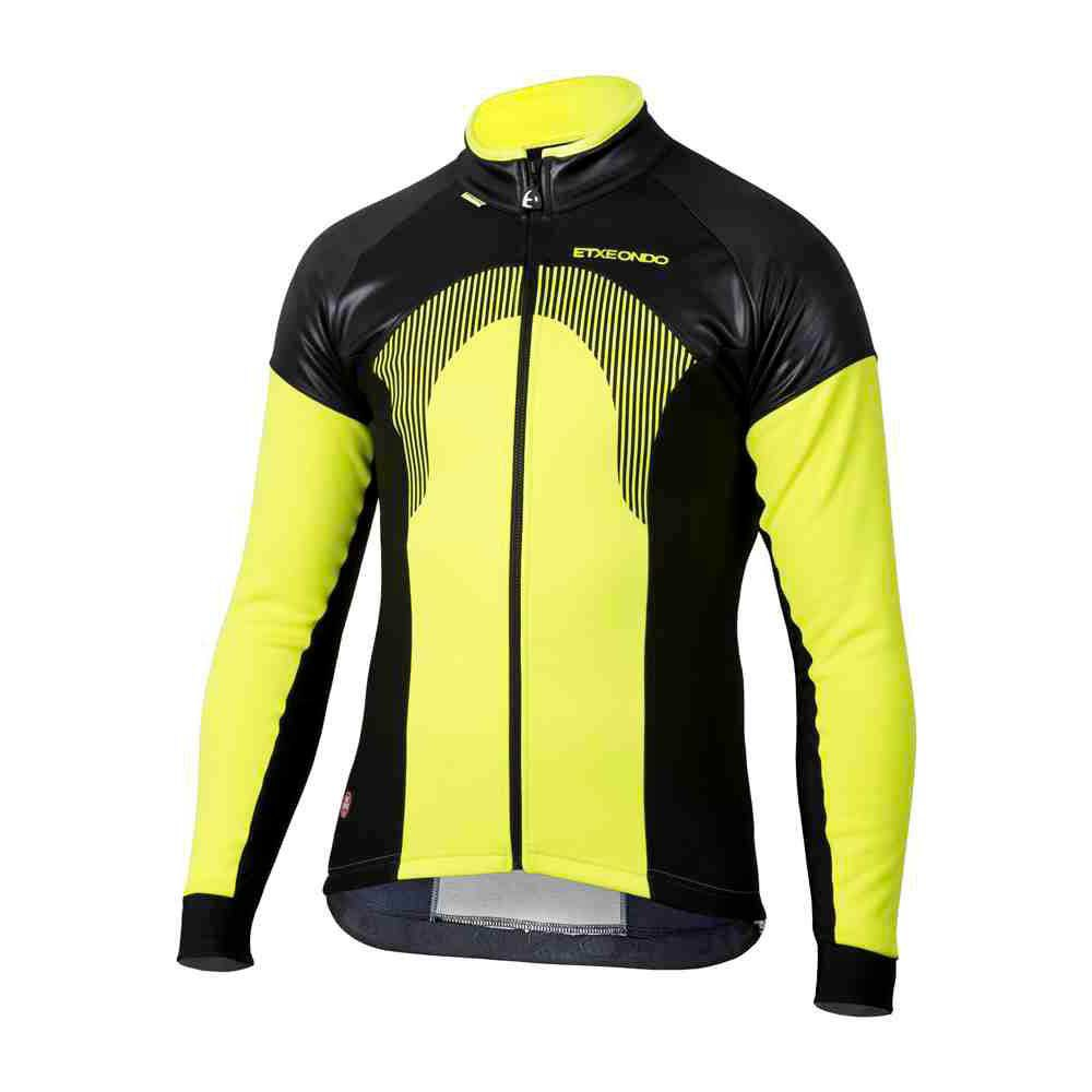 Etxeondo Lerro Performance Windstopper Jacket
