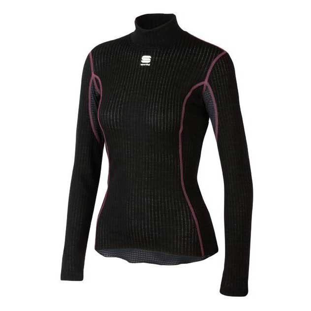 Sportful Sottozero Woman Base Layer Long Sleeves