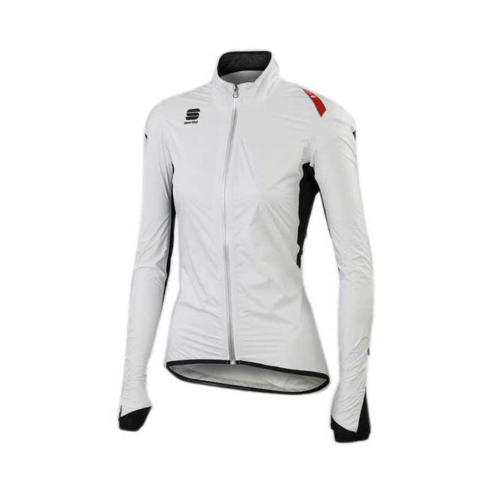Sportful Hotpack Norain Woman Jacket