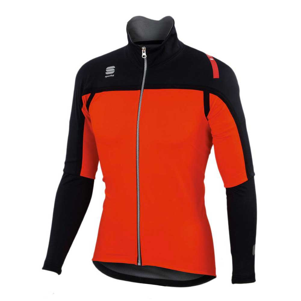 Sportful Fiandre Extreme Neoshell Short Sleeves Jacket Red ...