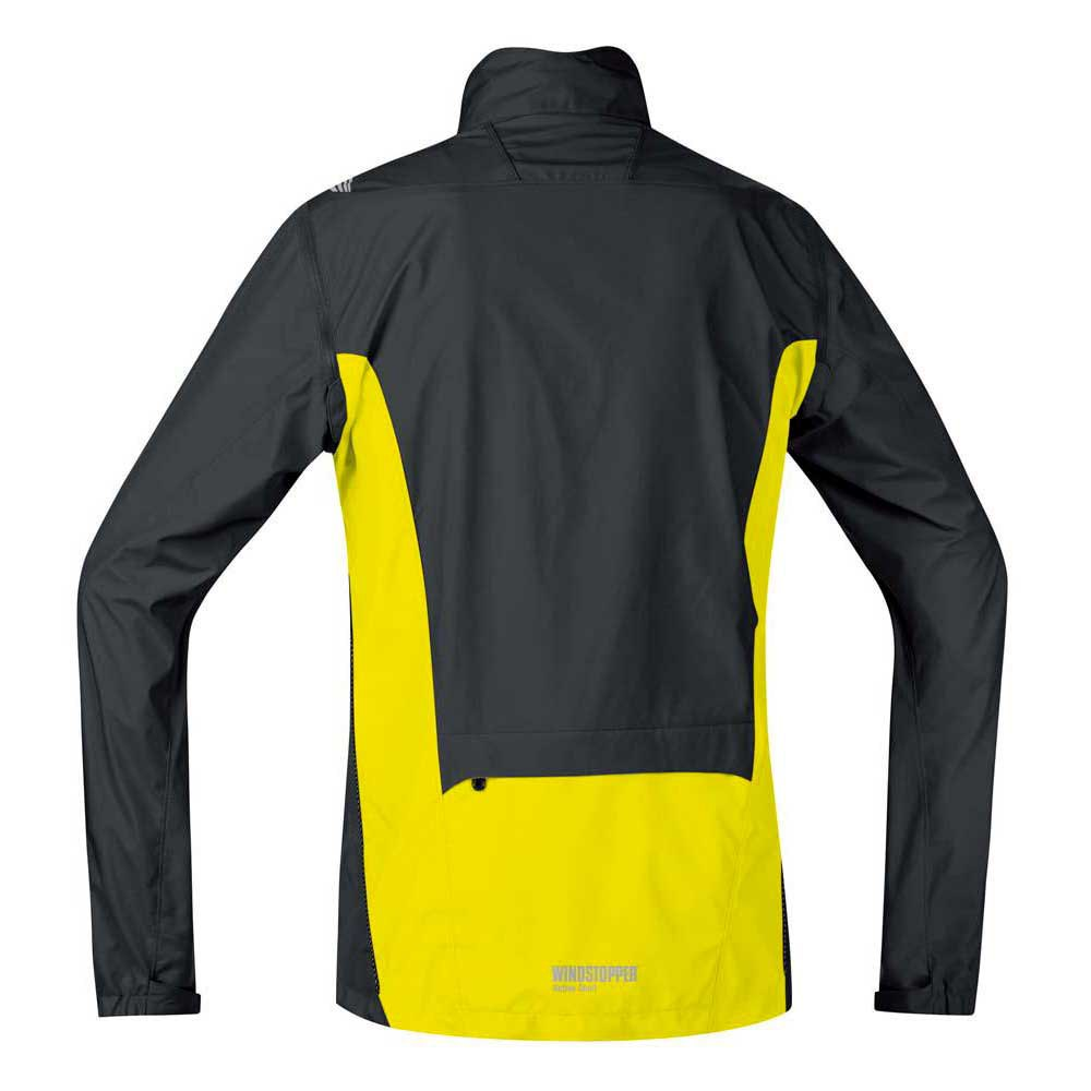 e-windstopper-active-shell-zip-off-jacket, 120.95 EUR @ bikeinn-italia
