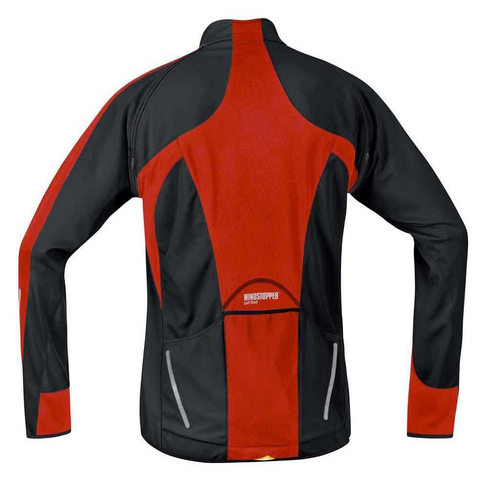 phantom-2-0-windstoppper-softshell-jacket, 112.95 EUR @ bikeinn-italia