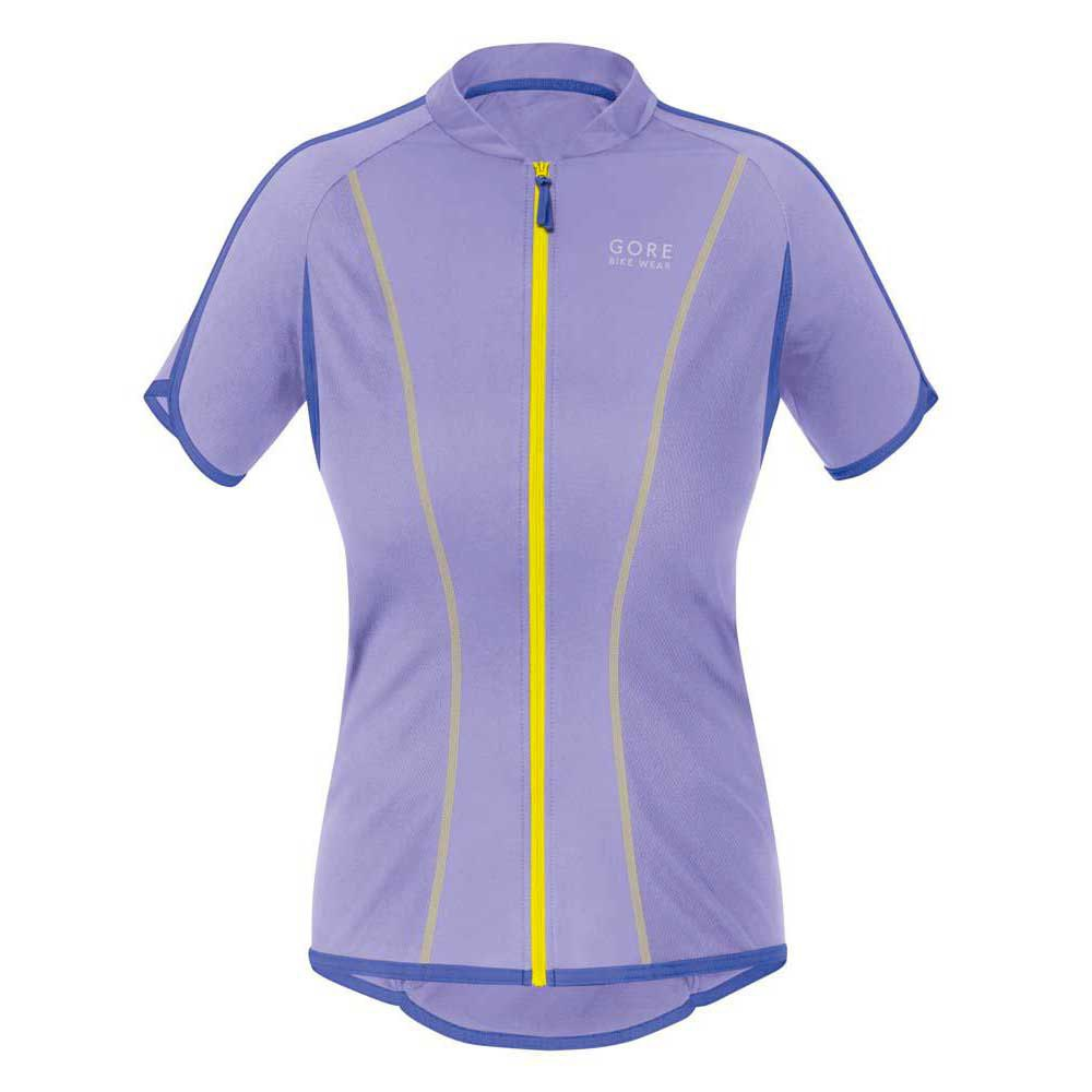 Gore bike wear Countdown 3.0 Full Zip Jersey
