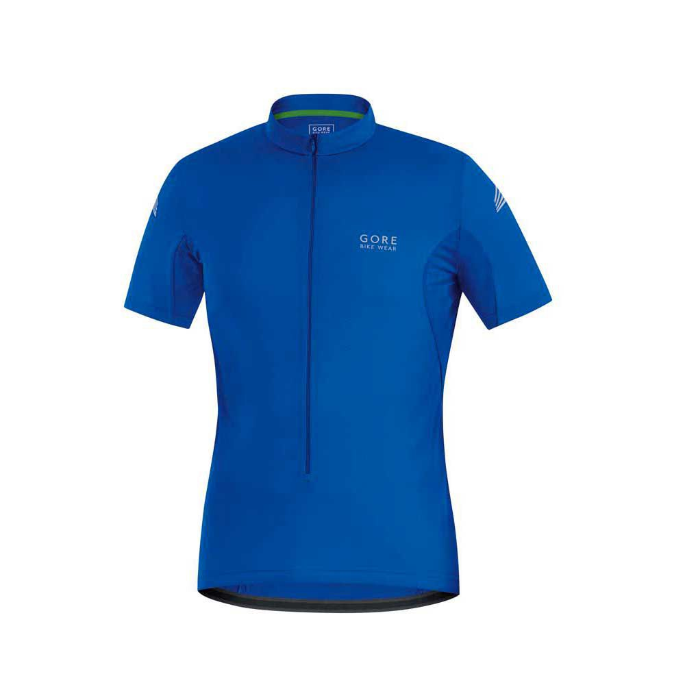 Gore bike wear E S/s Jersey