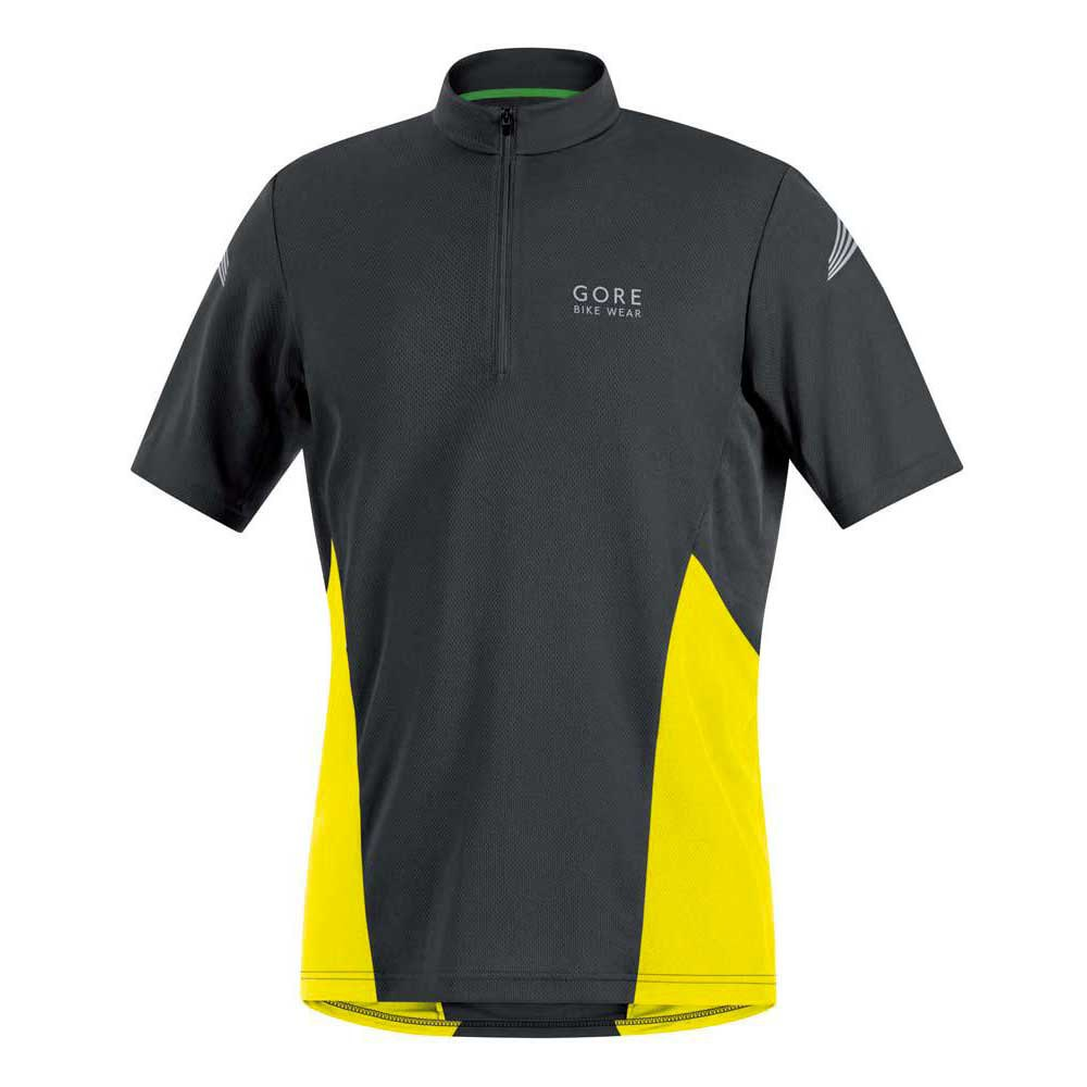 Gore bike wear E Mtb S/s Jersey