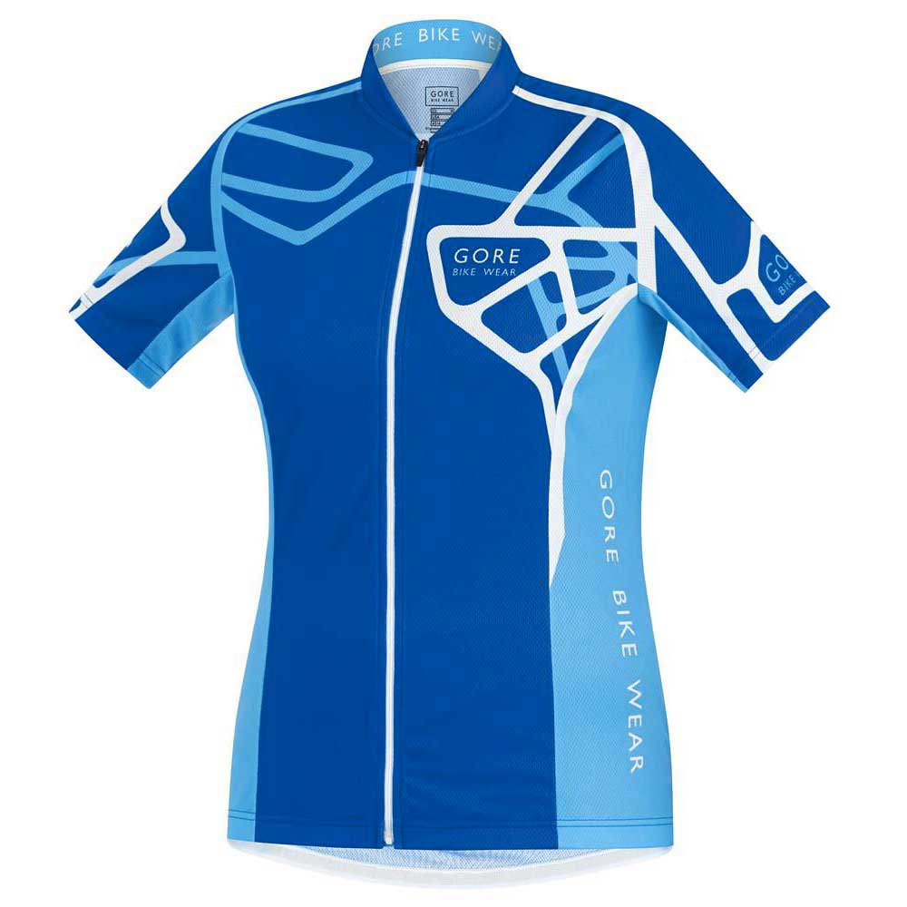 Gore bike wear E Adrenaline S/s Jersey