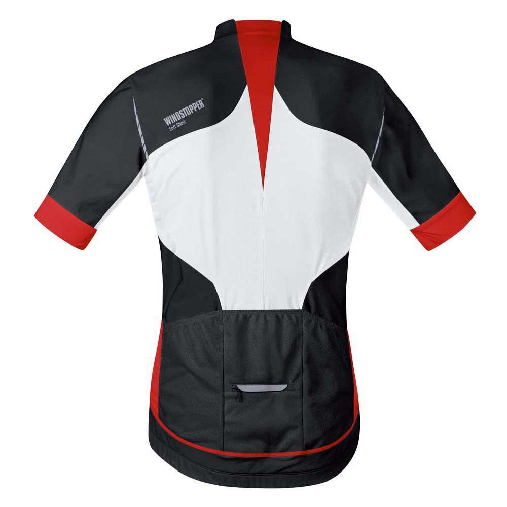 oxygen-windstopper-softshell-s-s-jersey, 106.95 EUR @ bikeinn-italia