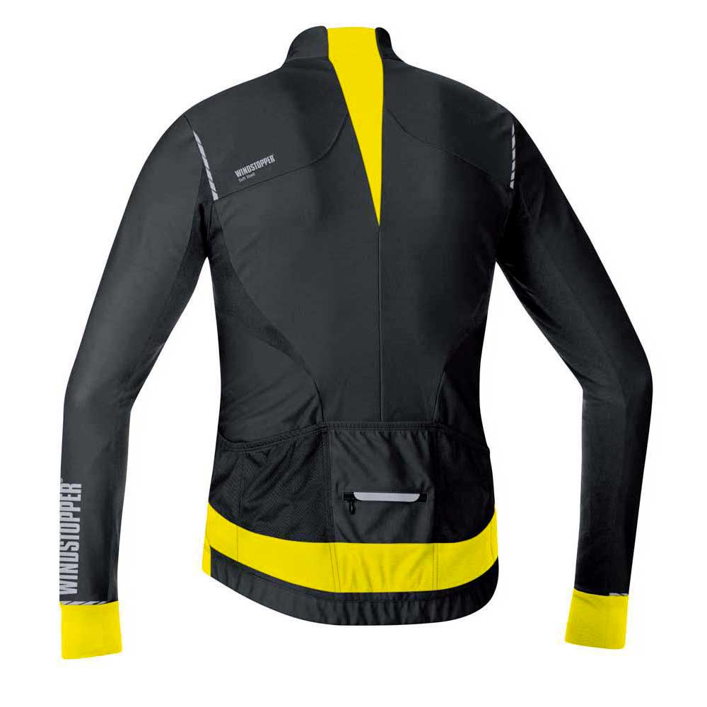 oxygen-windstopper-l-s-jersey, 108.95 EUR @ bikeinn-italia