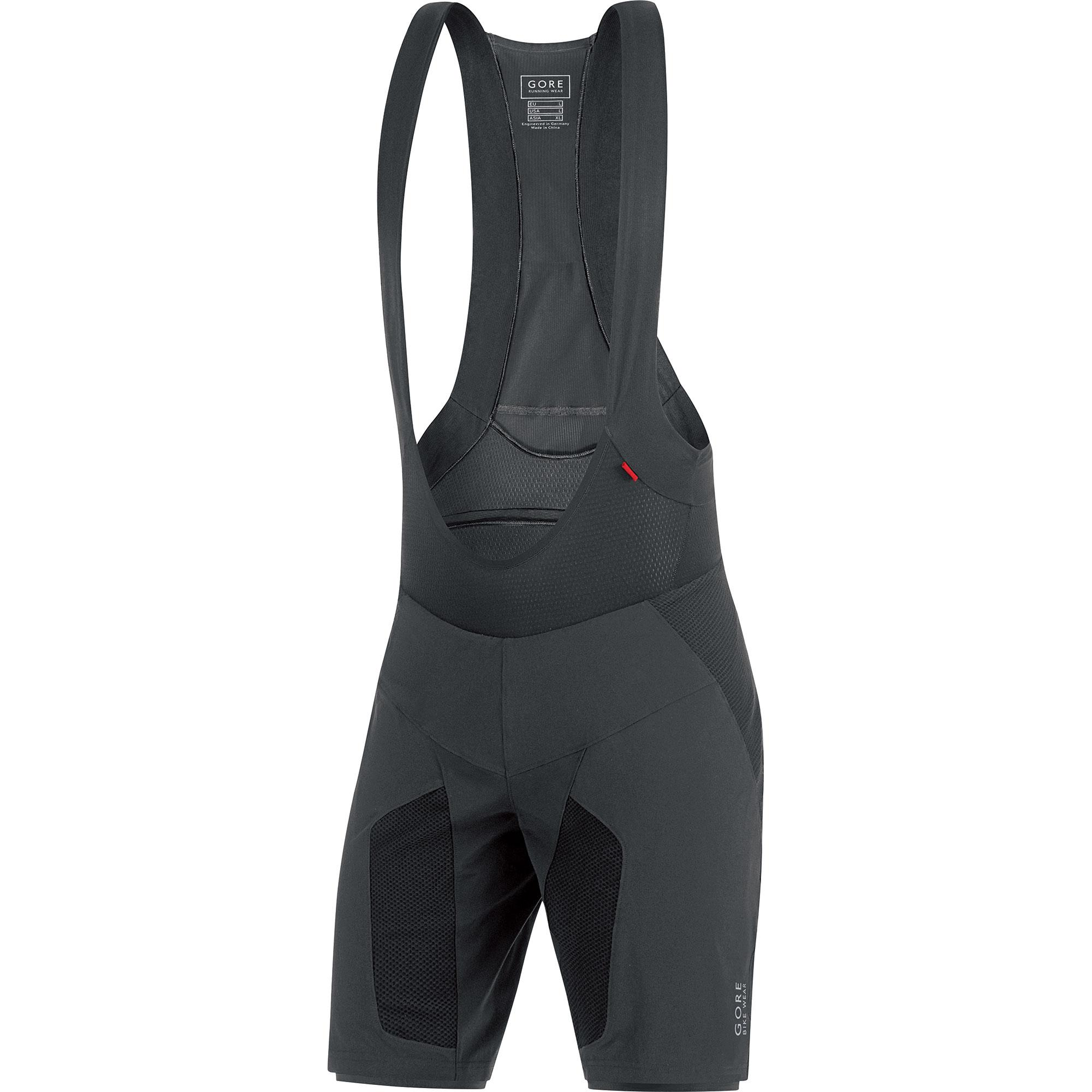 Gore bike wear Alp X Pro 2 In1 Pant Short