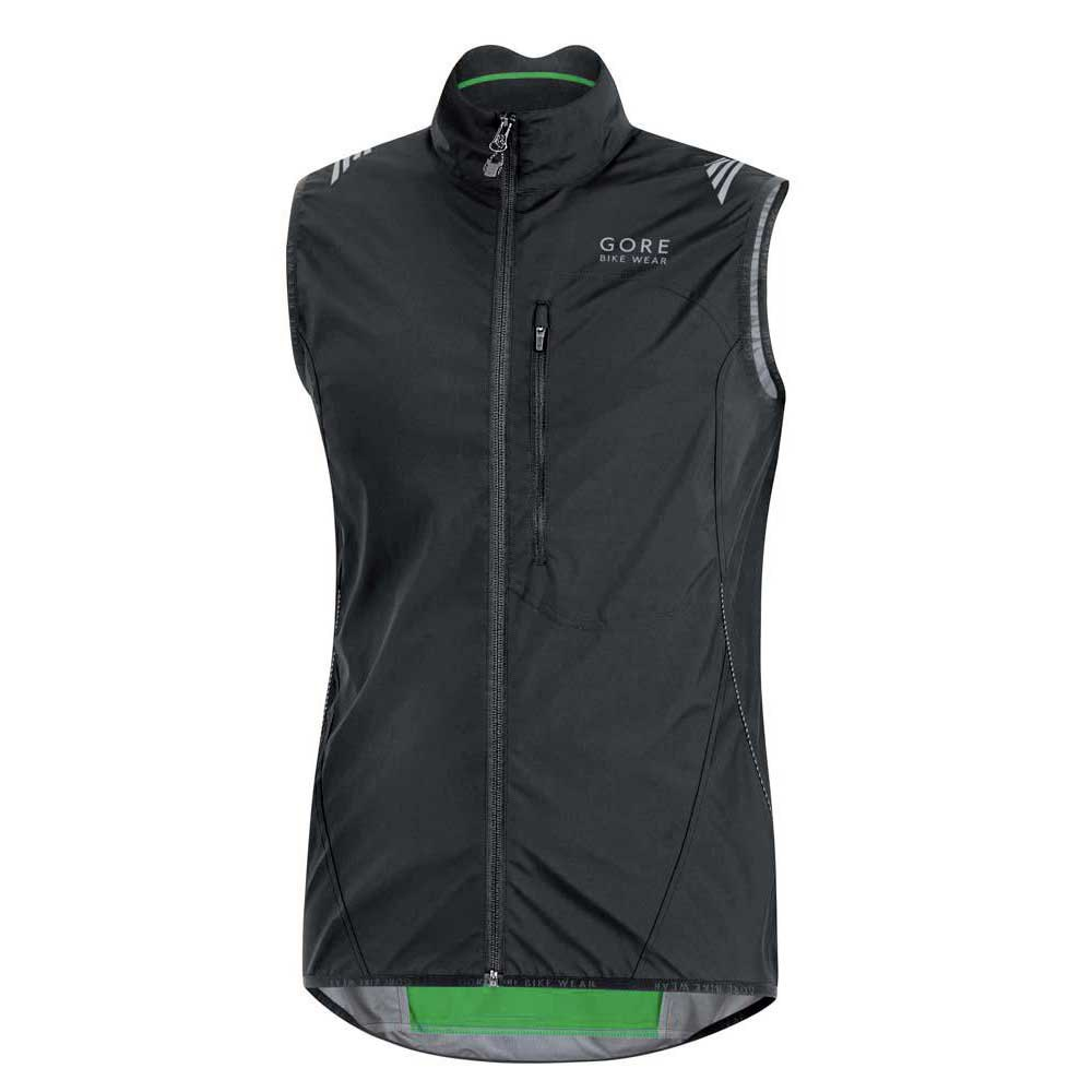Gore bike wear E Windstopper Active Shell Vest