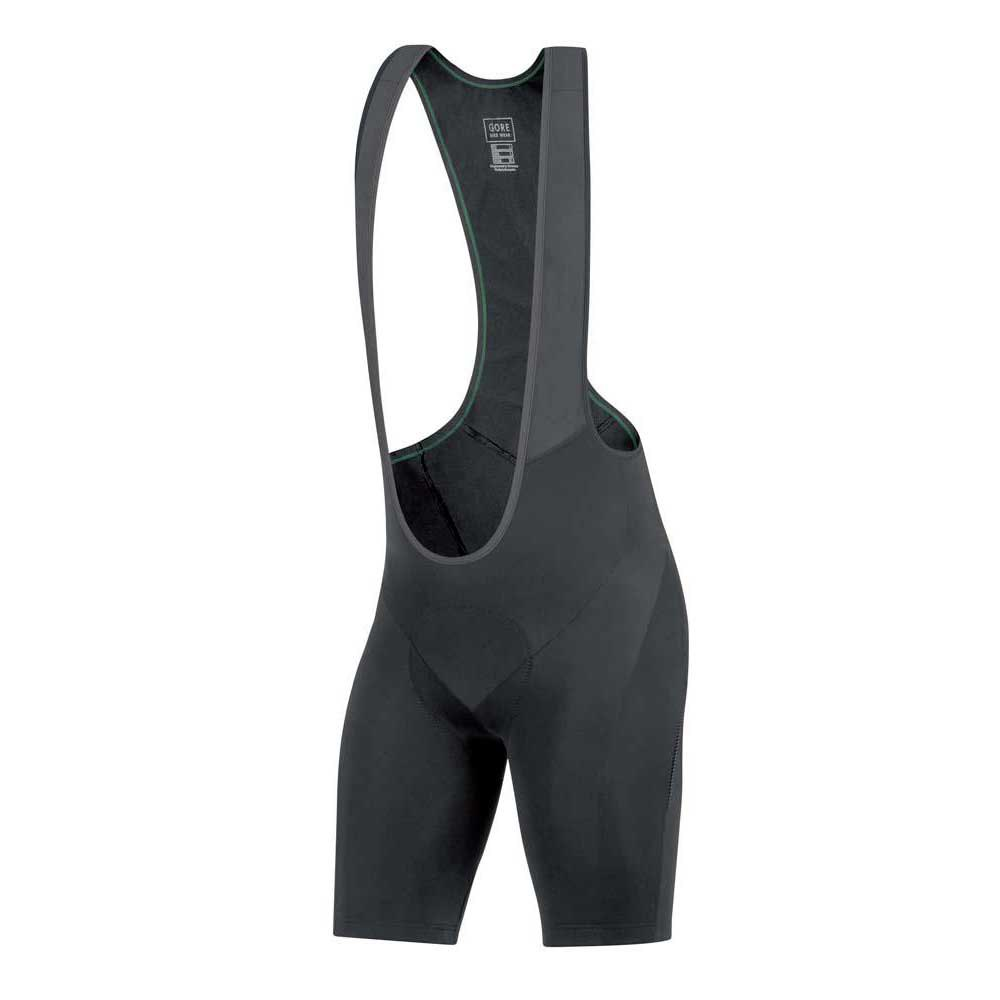 Gore bike wear Element With Suspenders Bib Short
