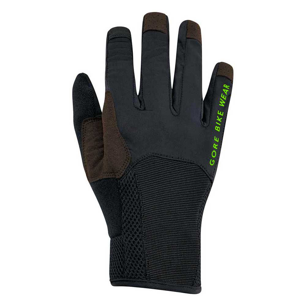 Gore bike wear Power Trail Long Gloves
