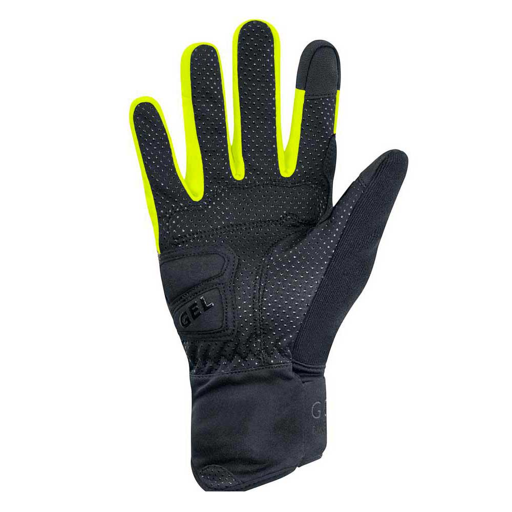 e-urban-print-windstopper-gloves