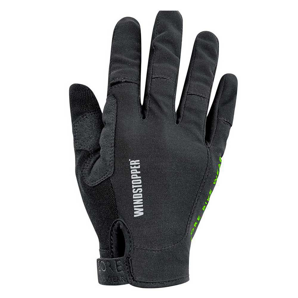 Gore bike wear Power Trail Windstopper Light Gloves