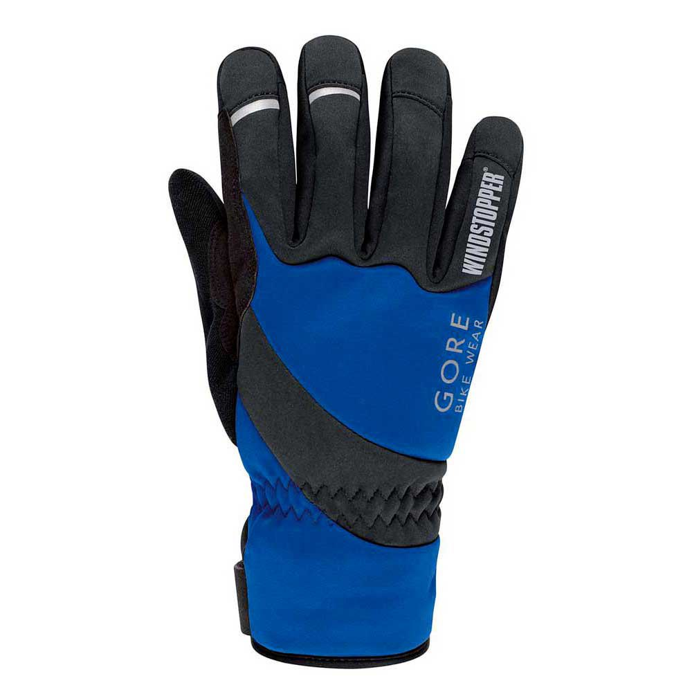 Gore bike wear Universal Windstopper Thermo Gloves