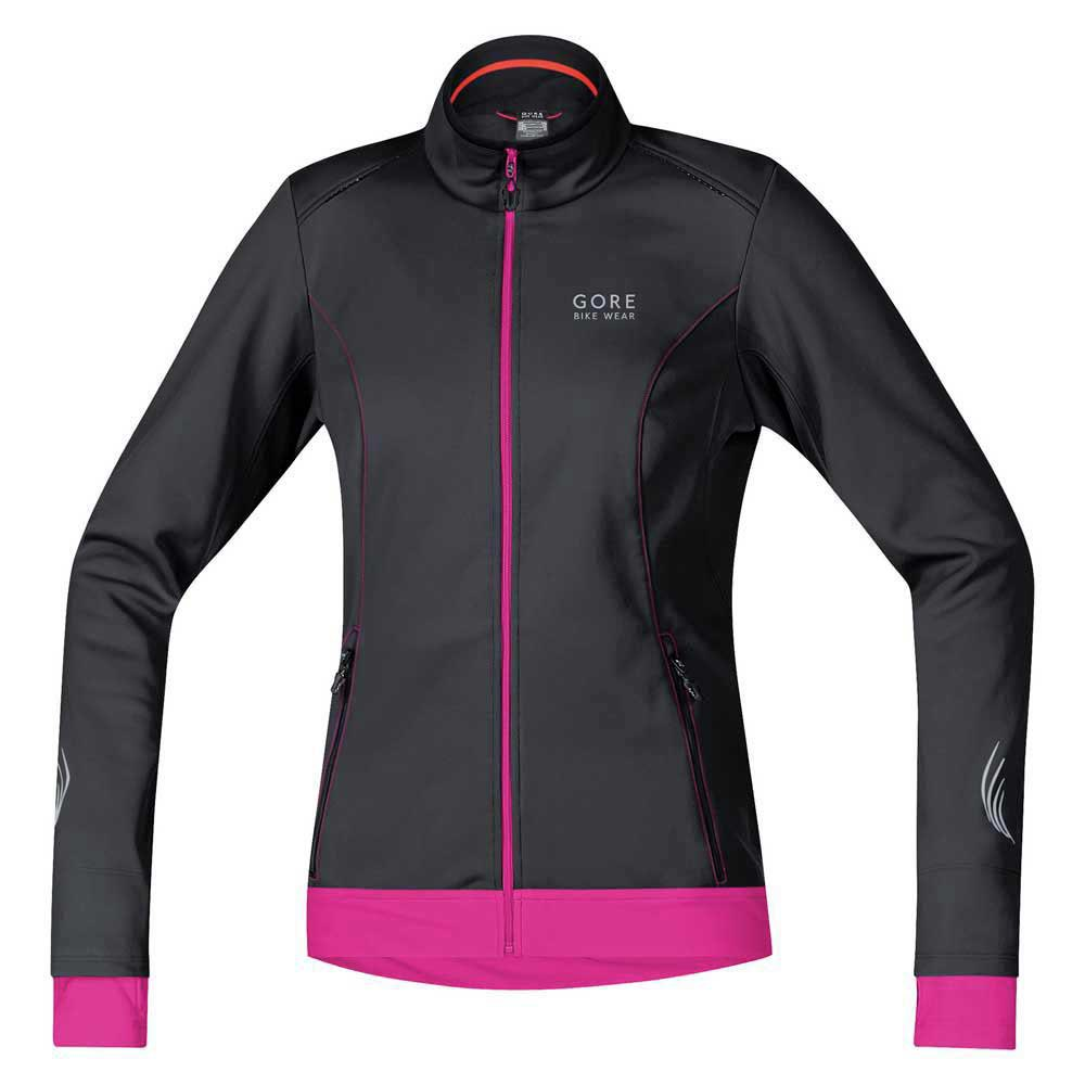 Gore bike wear E Windstopper So Lady Jacket