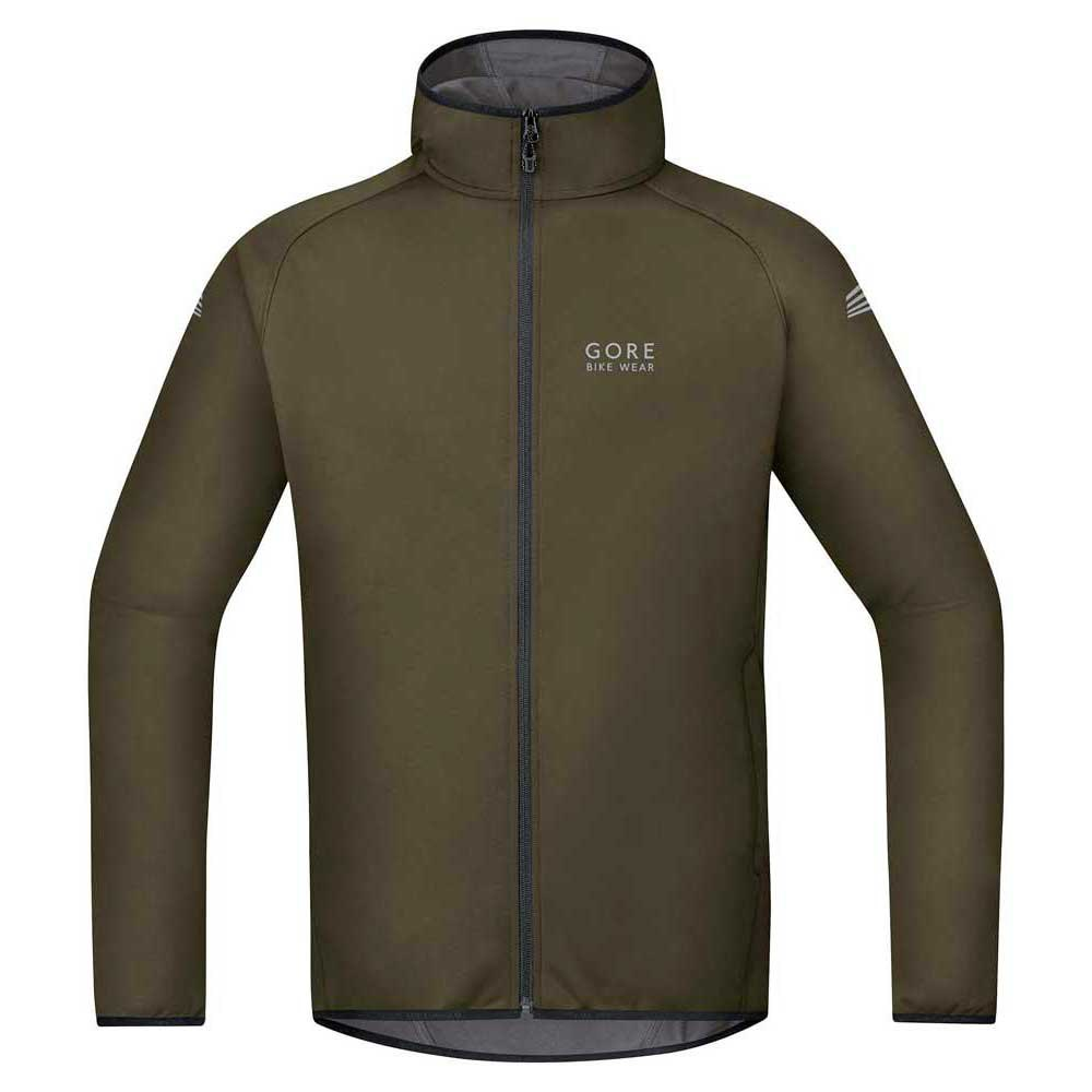 Gore bike wear Element Windstopper So Hoody