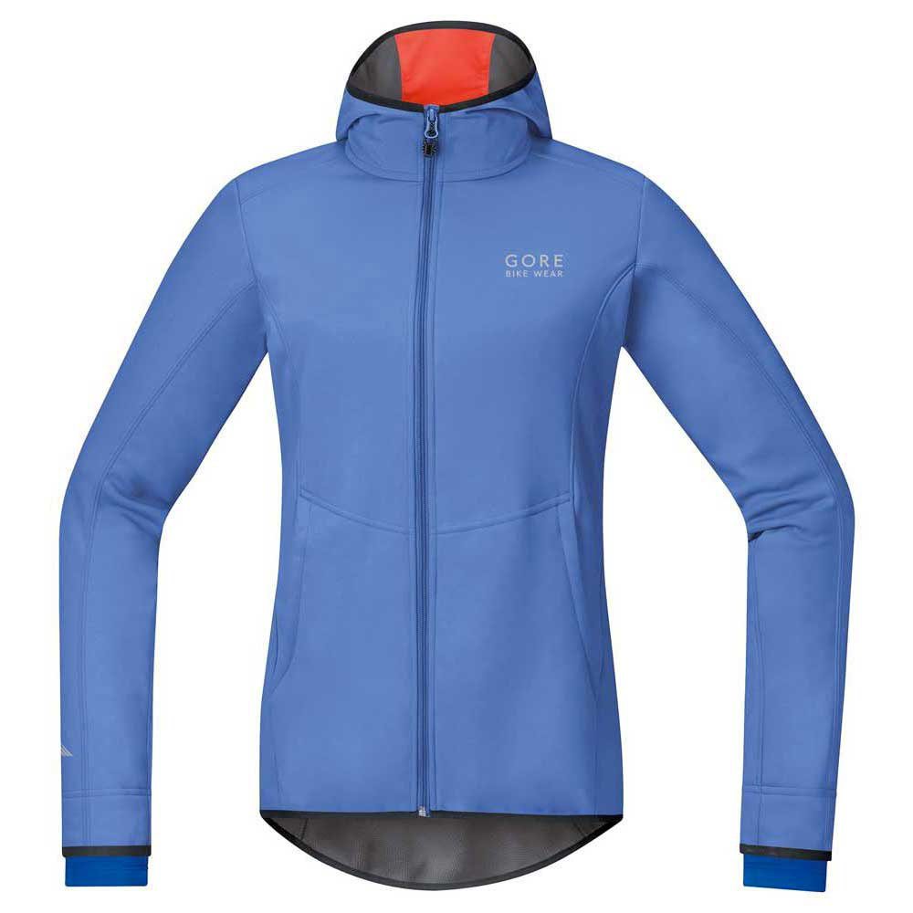 Gore bike wear E Lady Windstopper So Hoody