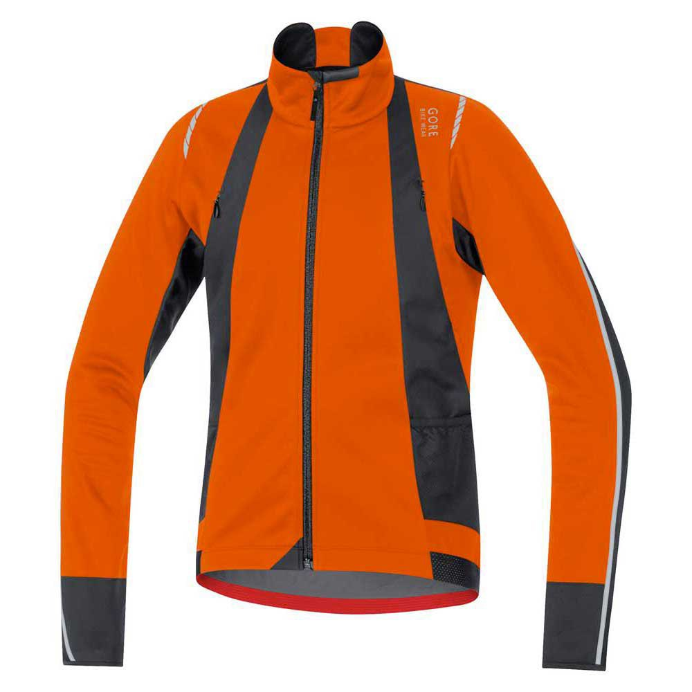 Gore bike wear Oxygen Windstopper So Jacket