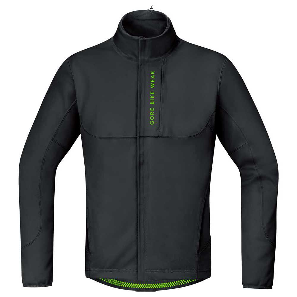 Gore bike wear Power Trail Windstopper So Th Jacket