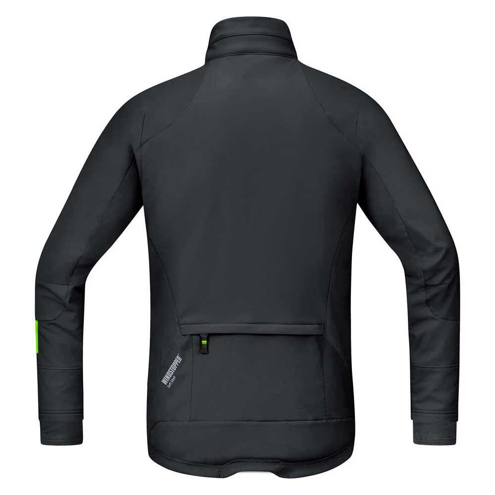 power-trail-windstopper-so-jacket, 151.45 EUR @ bikeinn-italia